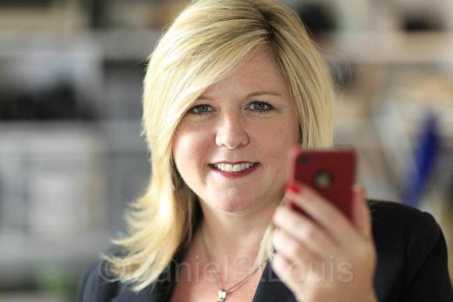 Headshot of owner R&R Solution in Moncton, New Brunswick.