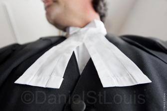 Moncton Lawyer - photo headshot