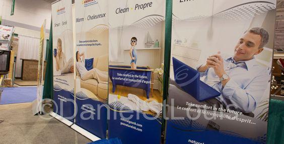 Photo for Enbridge Gas NB ad campaign