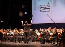 Orchestra/Capitol Theatre
