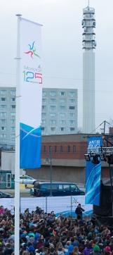 Moncton125 - Rivervfront