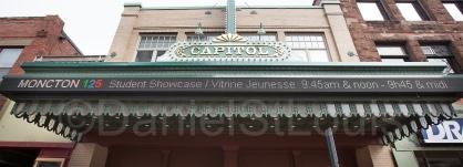 The Capitol Theatre