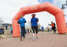 Riverfront Park Run