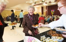 Seniors Brunch at the Lions Ctr