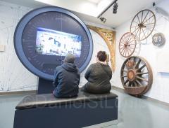 Transportation Discovery Centre