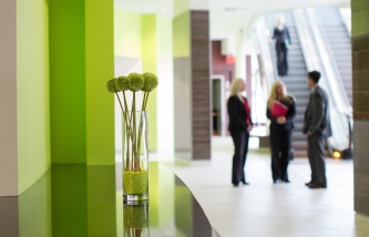 Interior Architectural Photography, Moncton NB