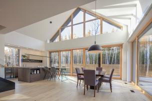 Interior Photography - Energy Home